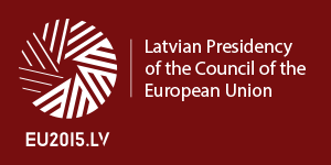 Латвийская президентура в ЕС, Рига, Латвия, 2015